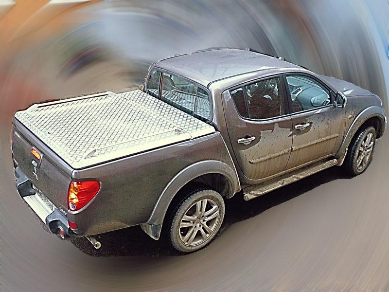алюминиевая крышка л200